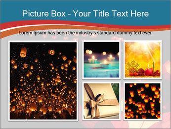 Lantern Festival PowerPoint Templates - Slide 19