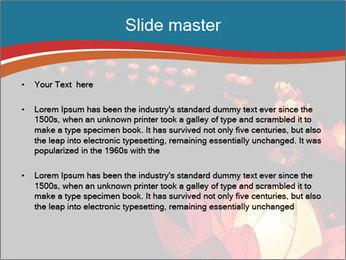 Lantern Festival PowerPoint Templates - Slide 2
