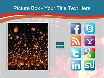 Lantern Festival PowerPoint Templates - Slide 21