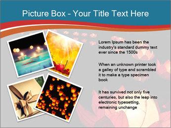 Lantern Festival PowerPoint Templates - Slide 23