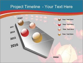 Lantern Festival PowerPoint Templates - Slide 26