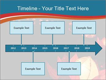 Lantern Festival PowerPoint Templates - Slide 28