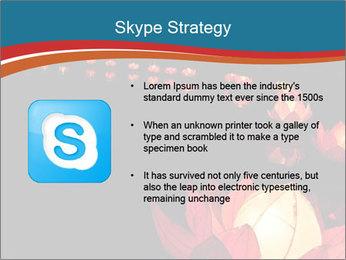 Lantern Festival PowerPoint Templates - Slide 8