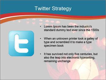 Lantern Festival PowerPoint Templates - Slide 9