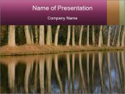 Reflection PowerPoint Templates