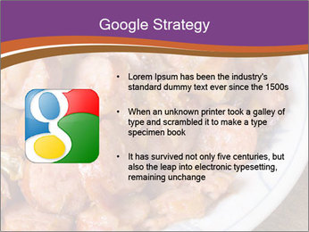 Traditional meat PowerPoint Template - Slide 10