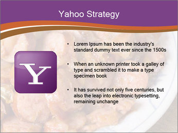 Traditional meat PowerPoint Template - Slide 11