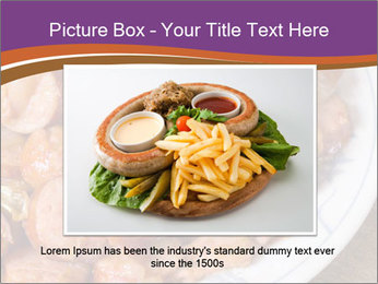 Traditional meat PowerPoint Template - Slide 15