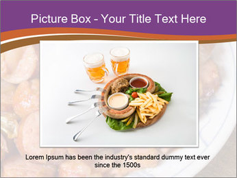 Traditional meat PowerPoint Template - Slide 16