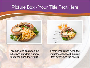 Traditional meat PowerPoint Template - Slide 18