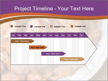 Traditional meat PowerPoint Template - Slide 25
