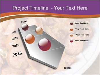 Traditional meat PowerPoint Template - Slide 26