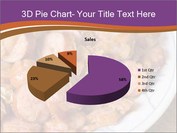 Traditional meat PowerPoint Template - Slide 35