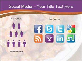 Traditional meat PowerPoint Template - Slide 5