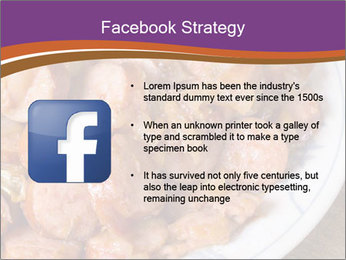 Traditional meat PowerPoint Template - Slide 6