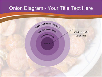 Traditional meat PowerPoint Template - Slide 61