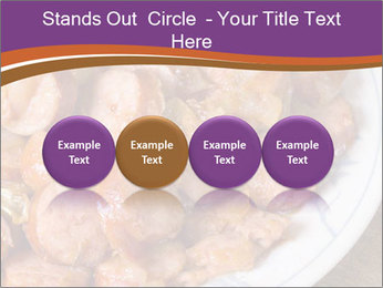 Traditional meat PowerPoint Template - Slide 76