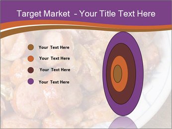 Traditional meat PowerPoint Template - Slide 84