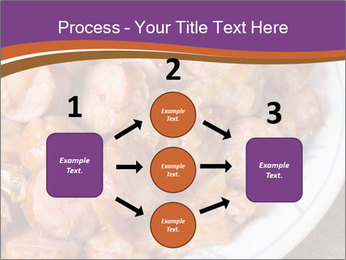 Traditional meat PowerPoint Template - Slide 92