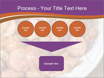 Traditional meat PowerPoint Template - Slide 93