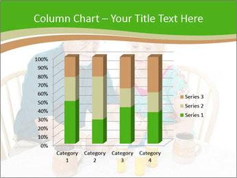 Senior couple PowerPoint Template - Slide 50