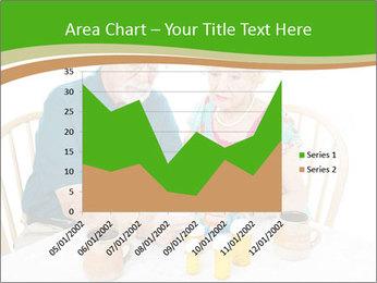 Senior couple PowerPoint Template - Slide 53