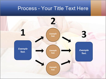 Mother changing PowerPoint Template - Slide 92