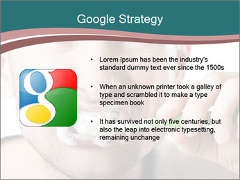 Dental hygiene PowerPoint Template - Slide 10