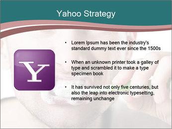 Dental hygiene PowerPoint Template - Slide 11