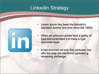 Dental hygiene PowerPoint Template - Slide 12