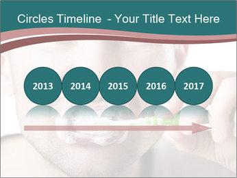 Dental hygiene PowerPoint Template - Slide 29