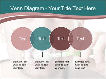 Dental hygiene PowerPoint Template - Slide 32