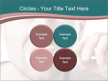 Dental hygiene PowerPoint Template - Slide 38