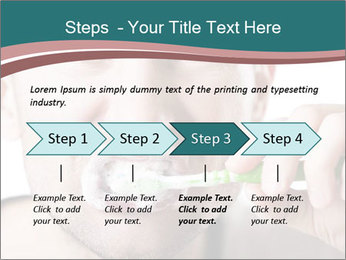 Dental hygiene PowerPoint Template - Slide 4