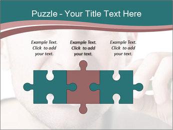 Dental hygiene PowerPoint Template - Slide 42