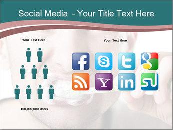 Dental hygiene PowerPoint Template - Slide 5