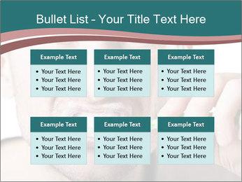 Dental hygiene PowerPoint Template - Slide 56