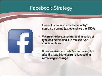 Dental hygiene PowerPoint Template - Slide 6