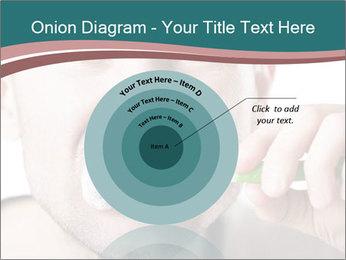 Dental hygiene PowerPoint Template - Slide 61