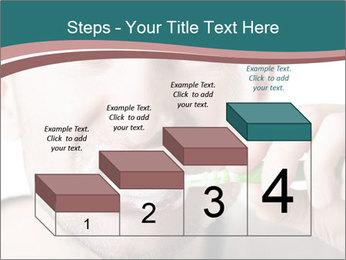 Dental hygiene PowerPoint Template - Slide 64