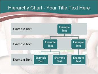 Dental hygiene PowerPoint Template - Slide 67