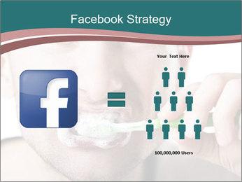 Dental hygiene PowerPoint Template - Slide 7