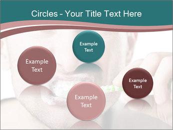 Dental hygiene PowerPoint Template - Slide 77