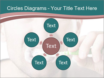 Dental hygiene PowerPoint Template - Slide 78