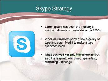 Dental hygiene PowerPoint Template - Slide 8