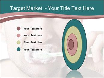 Dental hygiene PowerPoint Template - Slide 84