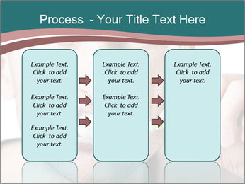 Dental hygiene PowerPoint Template - Slide 86
