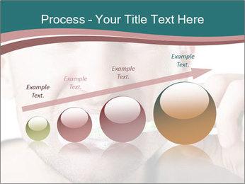Dental hygiene PowerPoint Template - Slide 87