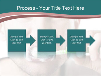 Dental hygiene PowerPoint Template - Slide 88