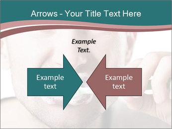 Dental hygiene PowerPoint Template - Slide 90